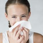 L'allergia non ti dà tregua? Non disperare: alle terme la soluzione c'è
