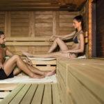 Tutti i benefici della sauna finlandese