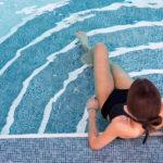 Benefici dell'acqua termale, toccasana per corpo e mente