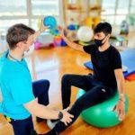 Il recupero post traumatico degli arti inferiori